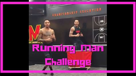 whats  song    running man challenge