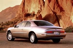 99 Buick Riviera 1995 99 Buick Riviera Consumer Guide Auto