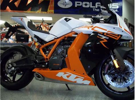 Ktm Rc8r For Sale 2013 Ktm 1190 Rc8 R For Sale On 2040motos