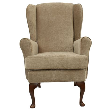 Orthopaedic Armchairs by Cavendish Furniture Mobilitybeige Orthopedic High Seat