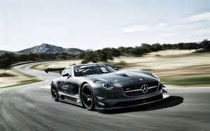 Mercedes Sls Wallpaper Mercedes Sls Amg Gt3 Wallpaper 769878