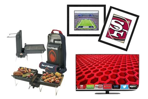 cool gifts for football fans great gifts for football fans mama bees freebies