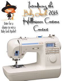 Babylock Sweepstakes - 1000 images about contests on pinterest halloween costumes locks and embroidery