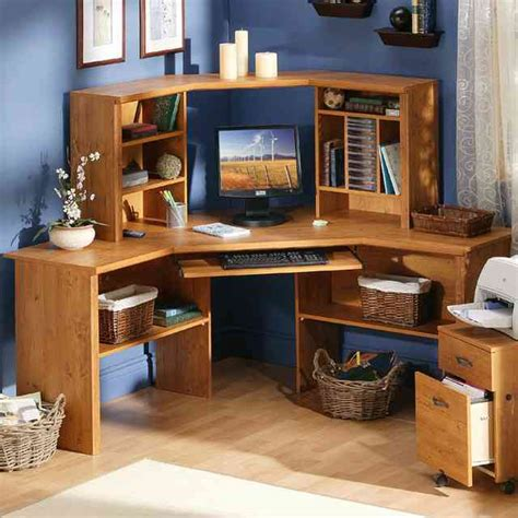 Design Corner Desk With Hutch Ideas Corner Desk With Hutch Decor Ideasdecor Ideas