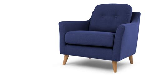 Armchair Images by 20 Inspiringly Charming Blue Living Room Chairs Captains