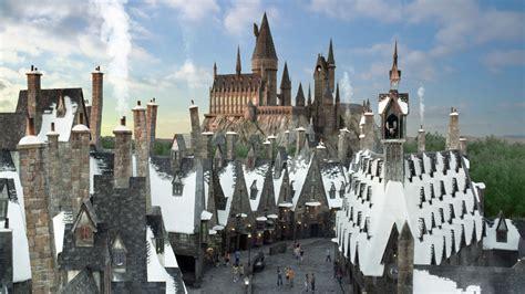 Chappaquiddick Harry Potter Harry Potter Attraction Headed To Japan Deadline