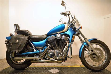 1996 Suzuki Intruder 1400 1996 Suzuki Intruder 1400 Motorcycles Wauconda Illinois