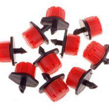 Harga Sprinkler Putar check valve 3 4 quot ke selang 16 mm bibitbunga