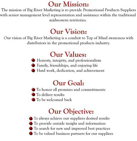 mission statement for non profit template the world s catalog of ideas