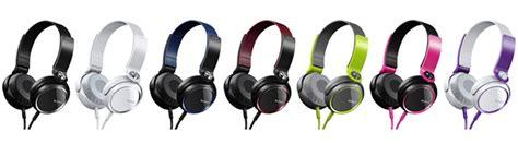 Headset Sony Mdr Xb400 sony mdr xb400 bass headphones earphone 11street malaysia headphones earphones