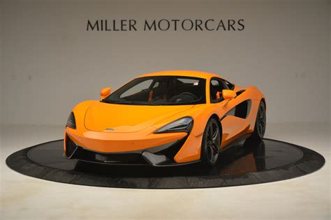 2019 Mclaren 570s Coupe by New 2019 Mclaren 570s Coupe Greenwich Ct