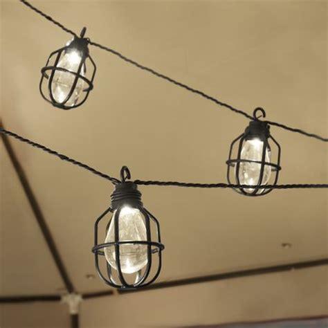 led string lights walmart paradise gl21625bk outdoor lighting led string light