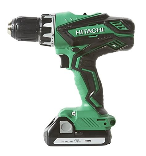 Mini Drill Kitani 12 18volt hitachi ds18dgl 18 volt cordless lithium ion 1 2 inch compact import it all