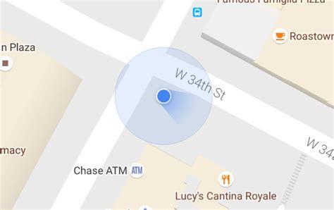 google map url   current location