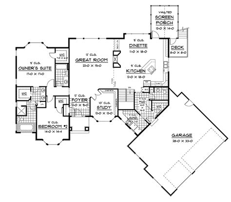 salvatore boarding house floor plan house plans warfield traditional ranch home plan 091d 0469 house