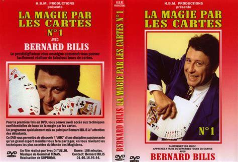 Asmodee La Magie Par Les Cartes by Dvd La Magie Par Les Cartes Bilis Vol 1 Magicien Ch Magasin De Magie