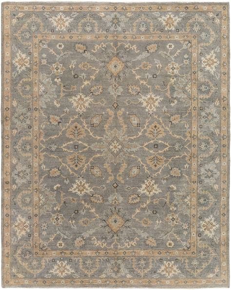 surya alanya ala 2504 gray area rug rugsale