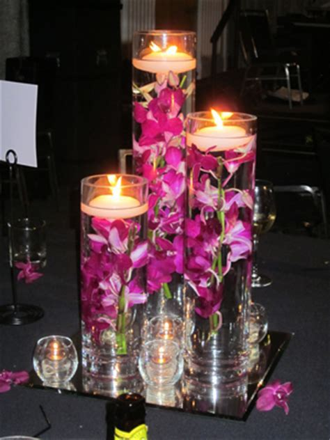 Wedding and Holiday Table Centerpieces, Do It Yourself