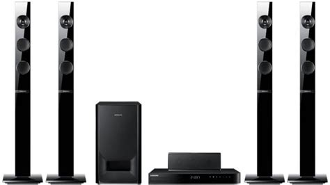 samsung ht j5550wk 5 1ch smart home theater system souq uae