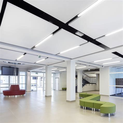 floating ceiling floating ceilings armstrong ceiling solutions