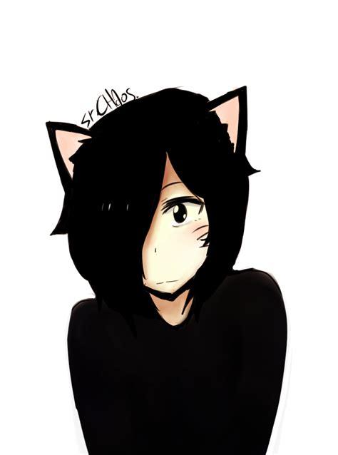 imagenes de anime neko neko girl 0 by agustophack on deviantart