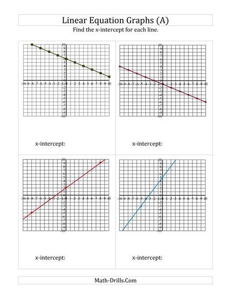 Slope Worksheet Pdf by Graphing Slope Intercept Worksheet Pdf 1000 Images About