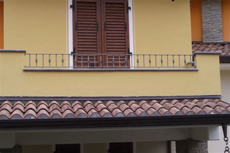 ringhiera per terrazzo www marchettistefanofabbro it
