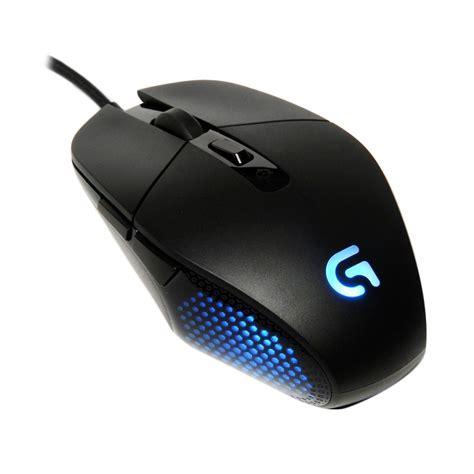 Mouse Logitech Untuk jual logitech g302 mouse gaming harga kualitas terjamin blibli