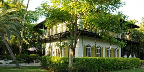Ernest Hemingway House and Musuem Weddings   Get Prices