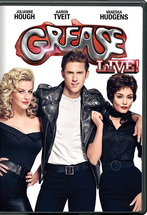 Grease Dvd Launch by Grease Live Dvd Release Date