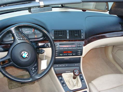 3 Series Interior by 2002 Bmw 3 Series Interior Pictures Cargurus
