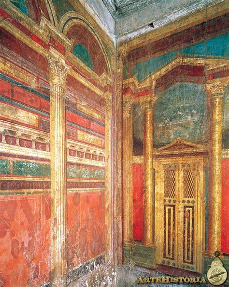 misterio en la villa villa de los misterios pompeya decoraci 243 n obra