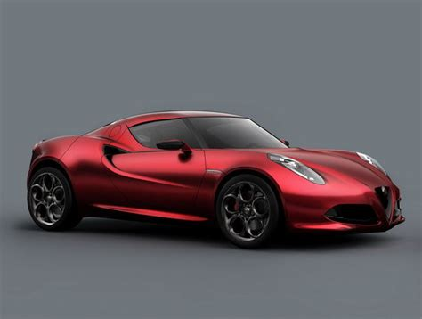 Alfa Romeo 4c Gta by 2011 Alfa Romeo 4c Gta Concept Car Review Top Speed