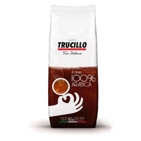 espresso beans 100 arabica trucillo il mio 100 arabica beans martelli foods inc