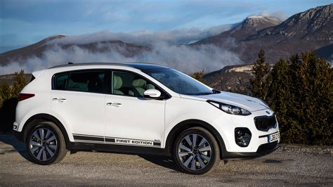 top of the line kia car kia sportage edition 2 0 crdi 2016 review by car