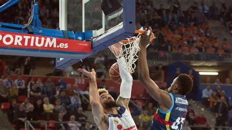 Calendario R Madrid Baloncesto Baloncesto Real Madrid Andorra La Copa En Directo