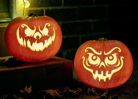 100 cool pumpkin carving ideas for halloween