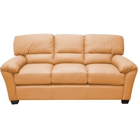 sofa exchange omnia leather cedar heights sofa sofas couches home