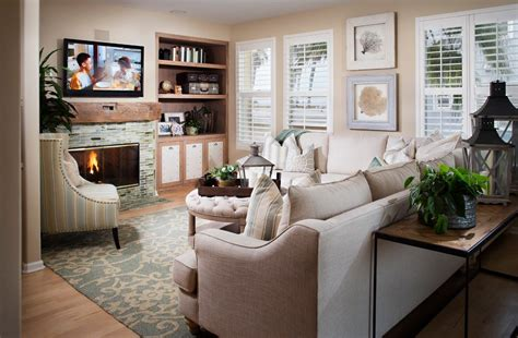 plantation beige duron living room contemporary with open concept