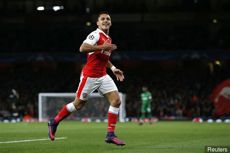 alexis sanchez goals video five things we learned about arsenal from their defeat of