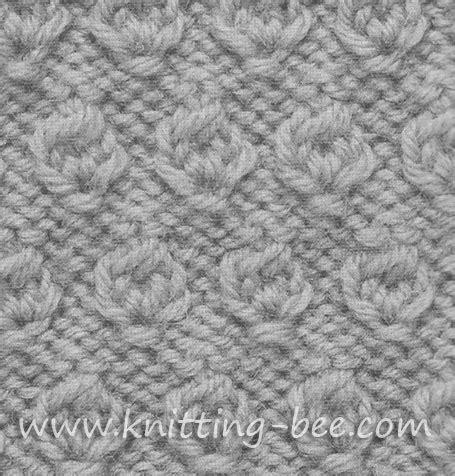 yf knitting hazelnut stitch knitting pattern knitting bee