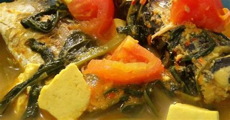 resep ikan layang rumahan  enak  sederhana cookpad