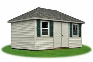 shed styles hip style storage shed pricing options list brochures hip style storage sheds storage