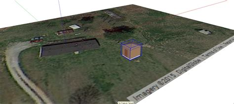 garden design using google maps viewing your model in google earth sketchup knowledge base