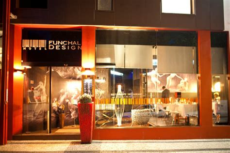 design center restaurant funchal hotel funchal design funchal mad 232 re promovacances