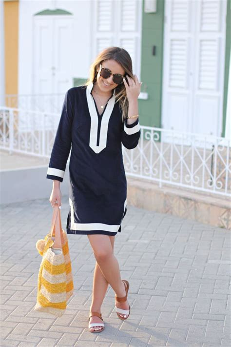 preppy tunics dresses tunic love stephanie sterjovski sailtosable preppy