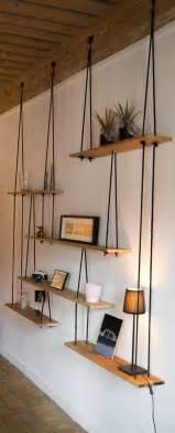 hanging shelf ideas pinterest le catalogue d id 233 es