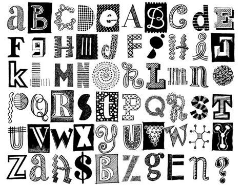 doodle font ideas best 20 doodle letters ideas on doodle