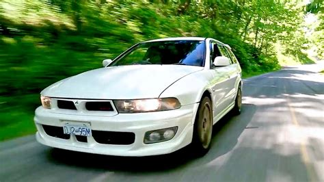 mitsubishi legnum turbo jdm mitsubishi legnum vr 4 review a wagon