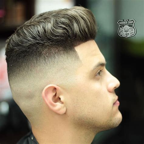 best hair styles for men with high hair line 45 top haircut styles for men